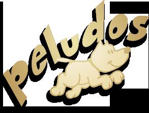Logo peludos