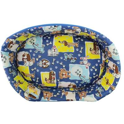 Cama Europa Super Pop Azul Fabrica Pet