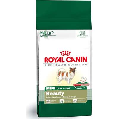 Ração Royal Canin Mini Beauty