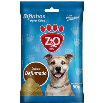 Bifinho Z&O Beef Dog Defumado - 50 g